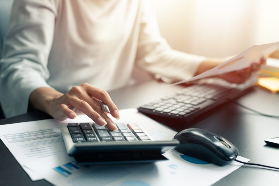 accounting software packages