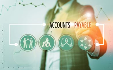 Paperless Accounts Payable software