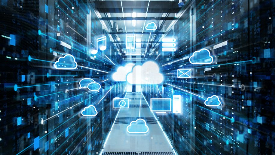 The cloud vs. on-premise software